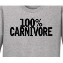 100% Carnivore