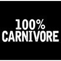 100% Carnivore Performance Tees