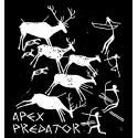 Apex Predator Cave Painting Performance Tees
