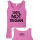 Not Vegan Ladies Tank Top