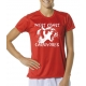 West Coast Carnivores Womens Performance Tee