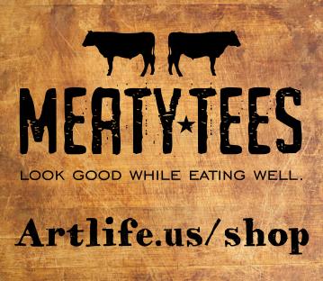 Meaty Tees